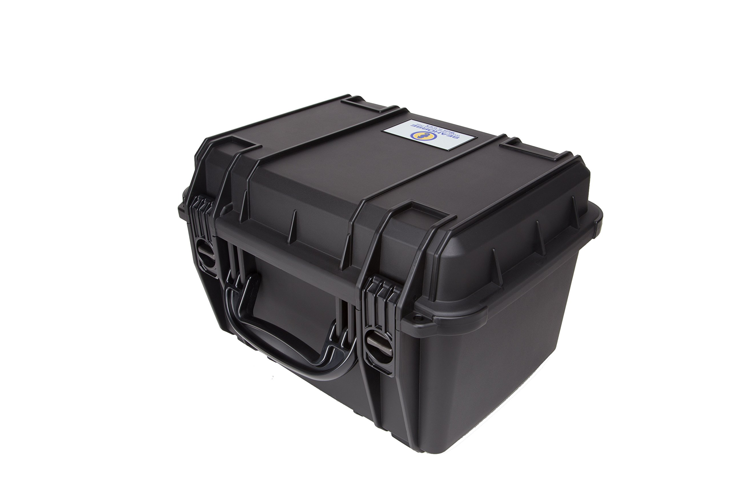 Seahorse SE540 Protective Case without Foam (Black)