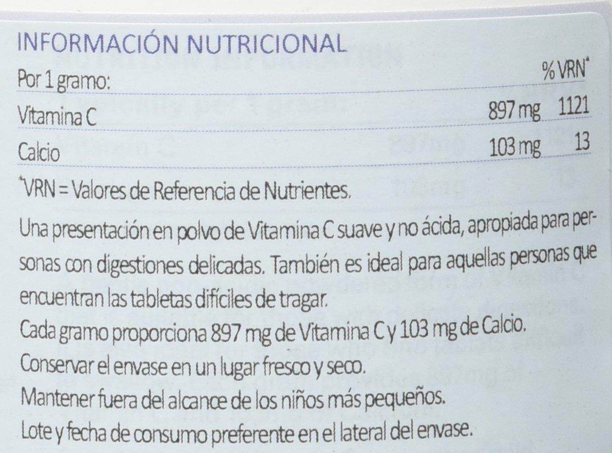 Lamberts Ascorbato de Calcio - 250 Cápsulas: Amazon.es: Salud y cuidado personal