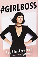 #Girlboss by Sophia Amoruso (29-May-2014) Paperback Paperback