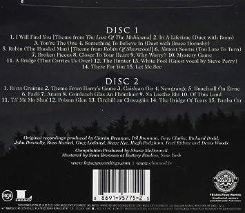 Amazon.com: The Essential Clannad: Music