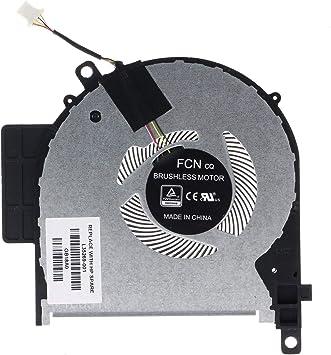 HP Envy x360 15M-CN0011DX 15M-CN SERIES CPU COOLING FAN HEATSINK L20107-001