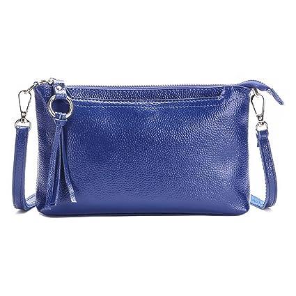 73ffd0959009 Susada Women Tassels Shoulder Bags Messenger Wallet Leather Crossbody  Fashion Handbag Purse,Shoulder Bag Canvas