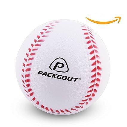 packgout # Top Soft pelotas de repuesto para reducir el Impacto de jugadores de los niños