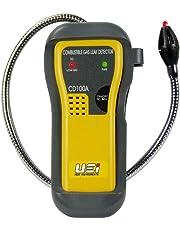 UEI Test Equipment CD100A Combustible Gas Leak Detector