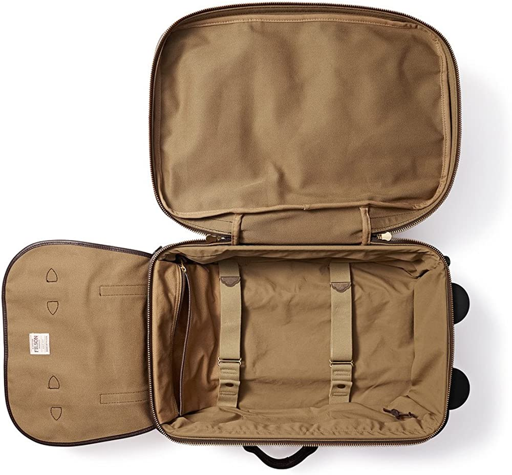 Filson Rolling Carry-On Bag – Medium