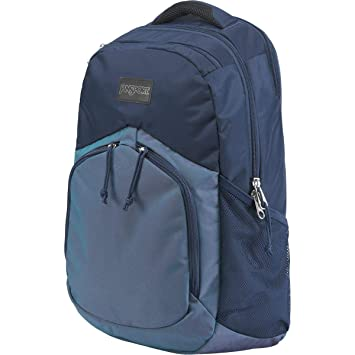 strong packing discount coupon hot-selling genuine Amazon.com: JanSport Digital Carry Recruit 2.0 (Blue Jay ...