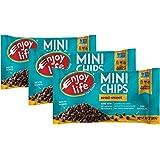 Enjoy Life Foods Semi-Sweet Chocolate Chips Gluten Free (3x10 OZ) by Enjoy Life Foods