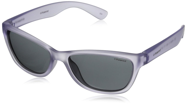 Polaroid Sunglasses P0422S Polarized Wayfarer Sunglasses 51 mm