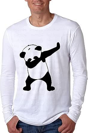 Print.Online T-Shirts For men -white - 2724633587018