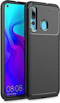 TenYll Funda para Xiaomi Mi Mix 3 5G, TPU Slim Silicona Case Cover ...