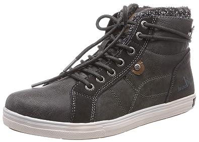 Damen Banani Handtaschen 252329 SneakerSchuheamp; Bruno Hohe CBedrxo