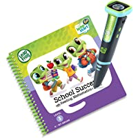 LeapFrog LeapStart Go System and School Success Bundle
