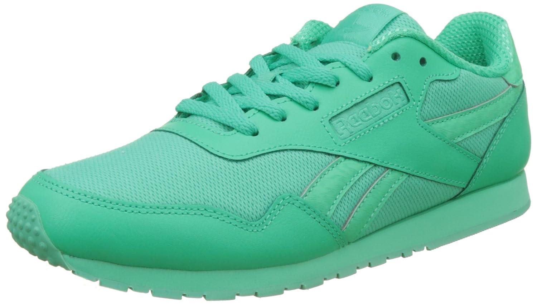 Reebok Royal Ultra SL, Zapatillas Para Mujer 41 EU|Verde (Bright Emerald)