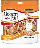 Good'n'Fun Triple Flavor Twists, 35 pack