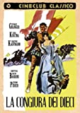 Swordsman of Siena (1962) - Region 2 PAL, plays in English without subtitles