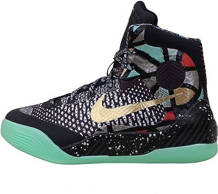 Nike Kobe IX Elite (GS) Maestro Nola