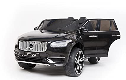 Buy Getbest Volvo Xc90 12v Battery Operated Ride On Car For Kids