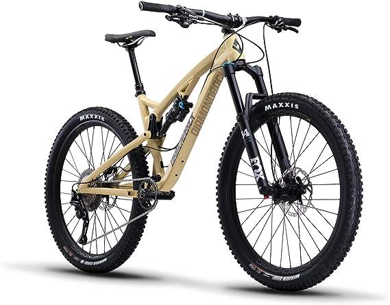 Diamondback Bicycles Release Full Suspension Mountain Bike