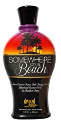 Somewhere on a Beach Indoor Outdoor Lotion