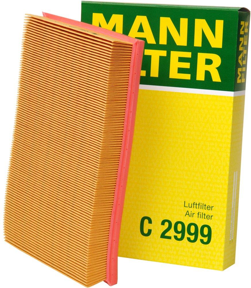Mann Filter C2999 Filtro de Aire
