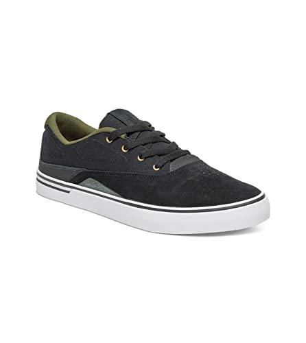 Amazon.com  DC Mens Sultan Skate Shoes  Shoes 8138ef0f9f254
