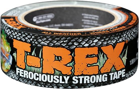 T Rex Ferociously Strong Tape 48mm x 10.9m roll