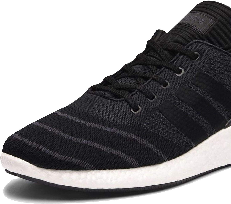 Adidas Busenitz Pure Boost PK Chaussures de Skateboard Homme Noir