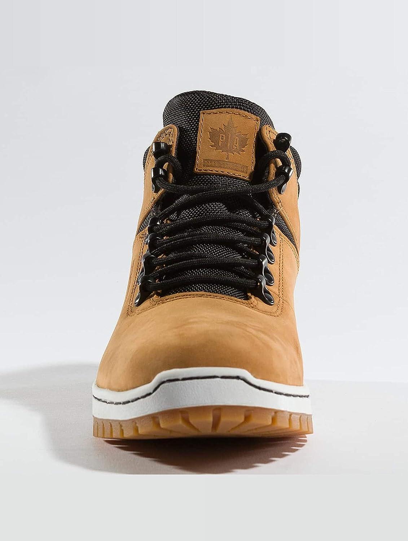 K1X Park Boot Authority by H1ke Territory Boot Park Honey Black Honey Black 917389