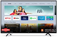 Mi TV 4X 138.8 cm (55 Inches)