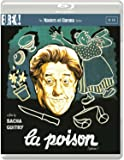 LA POISON [POISON] (Masters of Cinema) [1951]