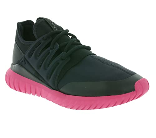 online store c1a16 c141c ... switzerland adidas originals tubular radial mens sneaker black s75393  be156 c16f9