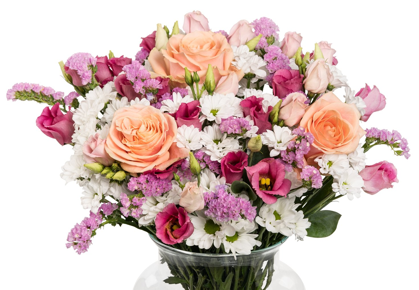 Fresh flowers delivered handwritten card free uk delivery fresh flowers delivered handwritten card free uk delivery elegant pink bouquet of flowers arranged by a skilled florist and presented in stylish izmirmasajfo