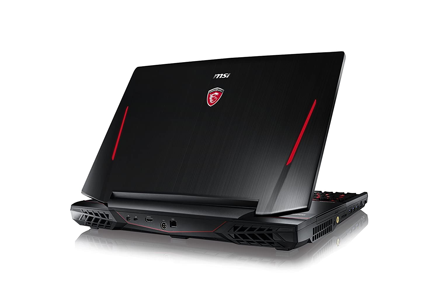 MSI GT80S 6QE Titan SLI Heroes SE Rivet Networks Killer WLAN Drivers for Windows Mac