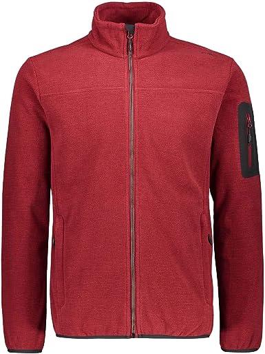 CMP Herren Fleecejacke Man Jacket 38H2237