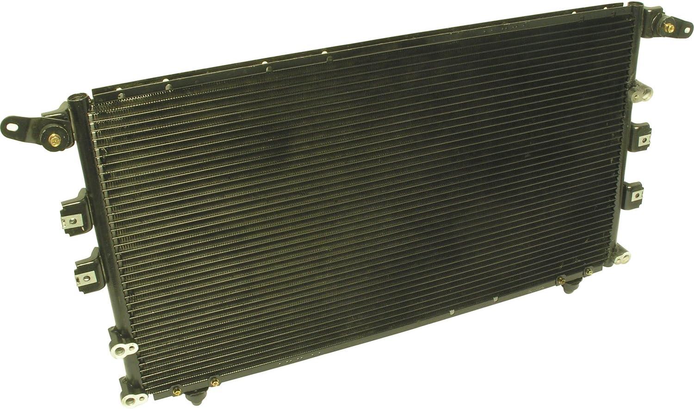 UAC CN 3042PFC A//C Condenser