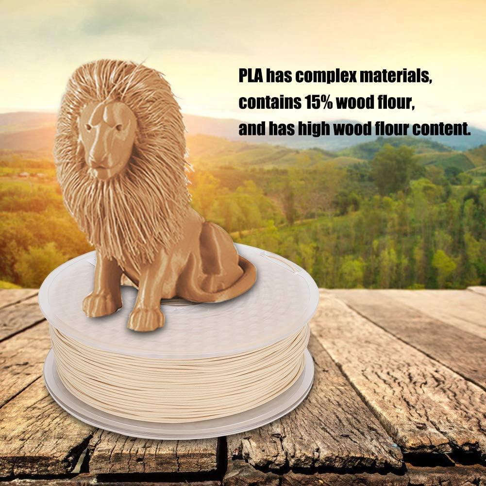 Filamento PLA 1.75 mm 1 KG, consumibles de Impresora 3D Filamento ...