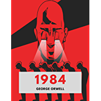 1984 by George Orwell (English Edition)