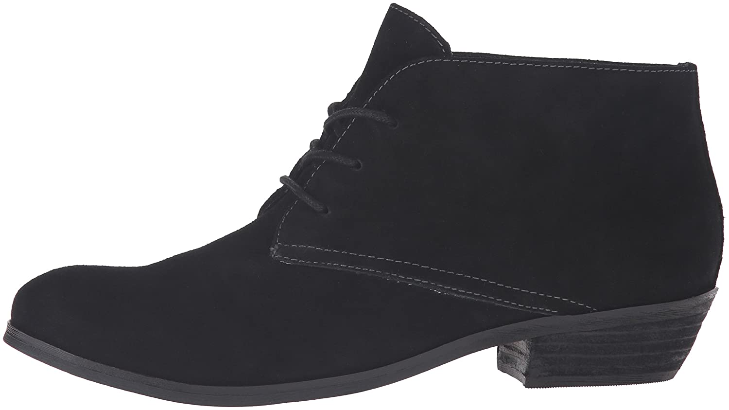 SoftWalk Women's Ramsey Boot Suede B019QMJMRY 12 N US|Black Suede Boot 0b9c86
