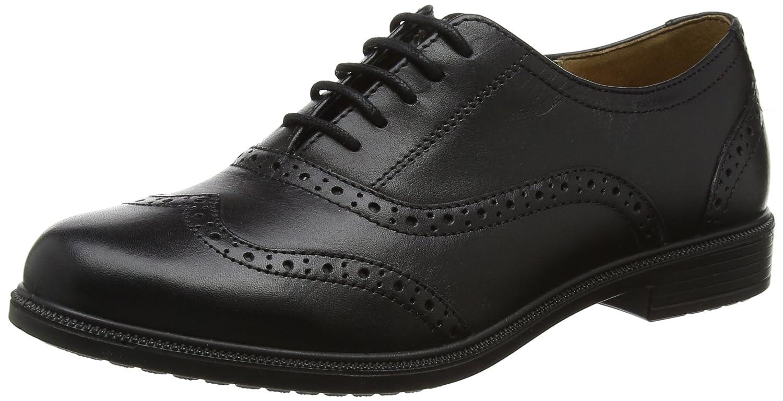 Hotter Village - Zapatos de Vestir Mujer 35.5 EU|Black (Black)