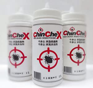 Chinchex Bed bugs Insecticide