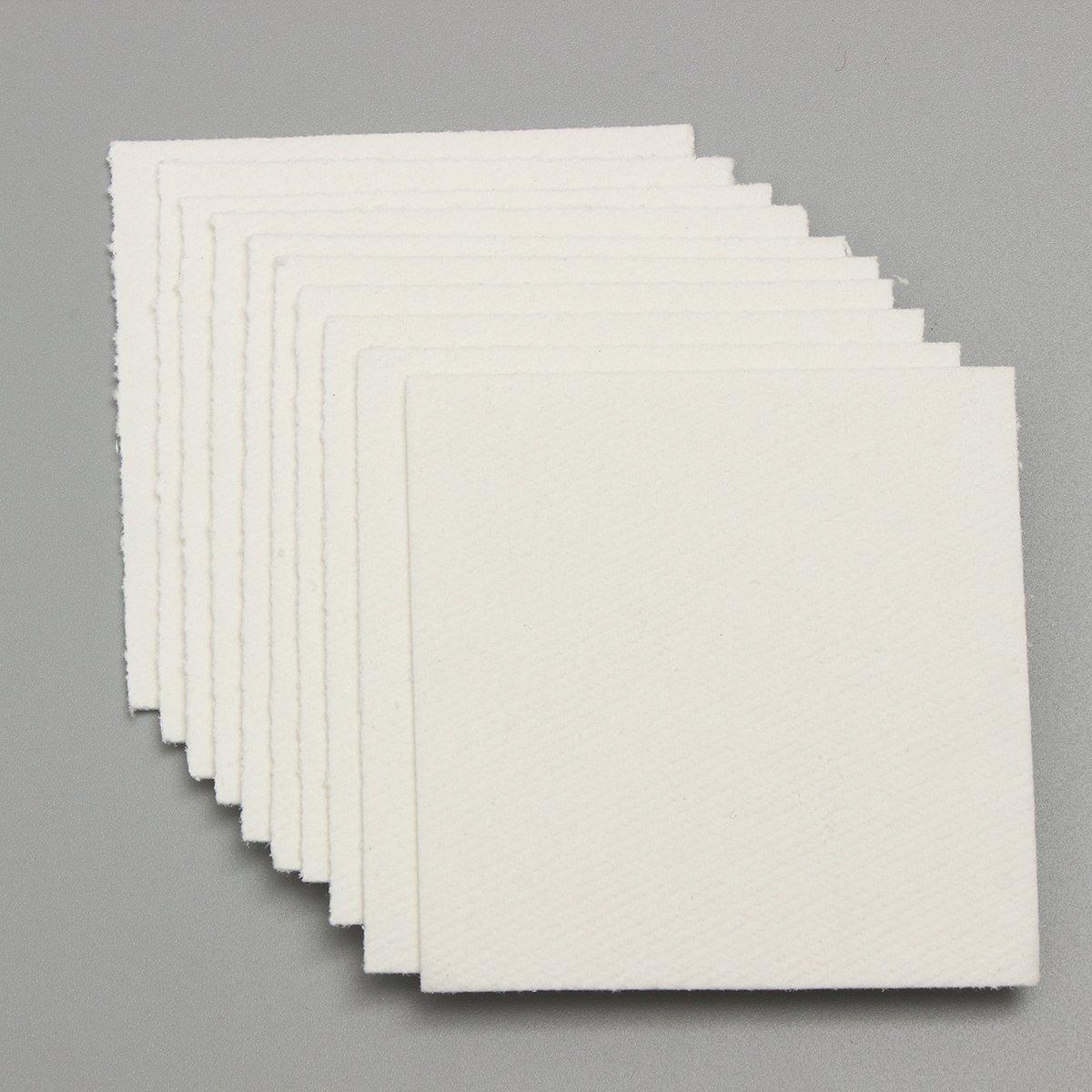 QIZIANG Mikrowellenofenset 1 großer Mikrowellenofen 1 1 1 Paar weiße Baumwollhandschuhe 10 Stück Trägerpapier Hot B07Q39SWT3 Multifunktionswerkzeuge Neu ff633a