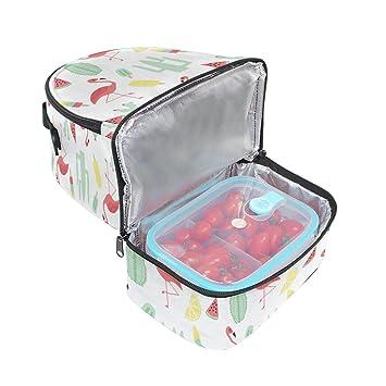 Kinder Kinder Mittagessen Taschen Isolierte Kühltasche Picknick Tasche Schule