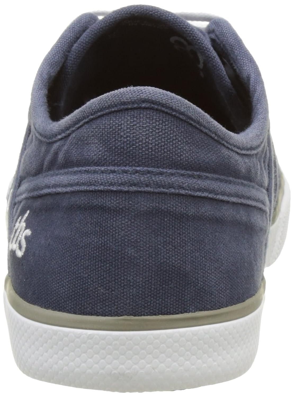 TBS Violay R7, Sneakers Femmes, Bleu (Navy), 38 EU: Amazon.fr: Chaussures  et Sacs