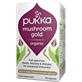 Pukka - Mushroom Gold - 42g