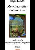 Mes chaussettes ont une âme: Sur le chemin de Saint-Jacques-de-Compostelle - Roman