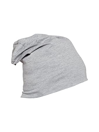 6cd73773683 Vimal Grey Cotton Blended Free Size Beanie Cap For Men  Amazon.in  Sports