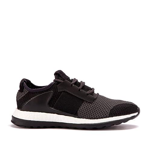 f2a56a52f ... Primeknit PK Olive Black White S81827  adidas Consortium Day One Men ADO  Pure Boost ZG (Blackcore Black) ...