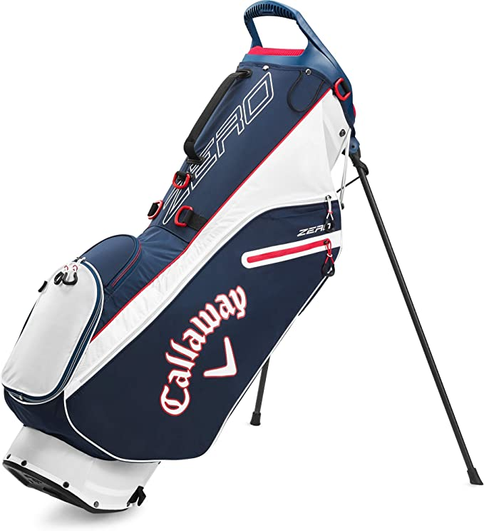 Best Walking Golf Bags In 2021 (Reviewed & Buying Guides) 2