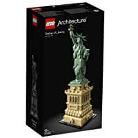 LEGO 21042 Freiheitsstatue, bunt
