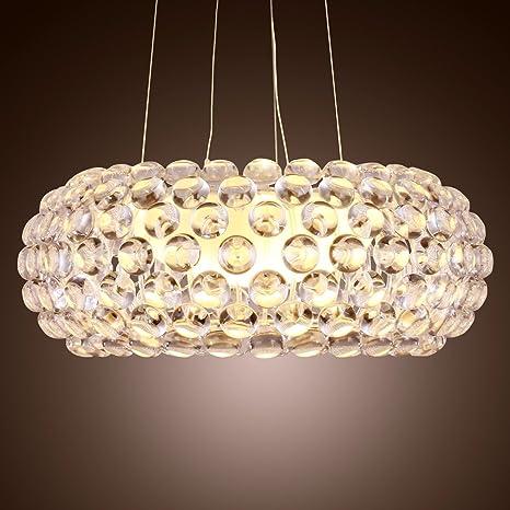 lampada a sospensione moderna lampada di design Foscarini incluso 1 ...